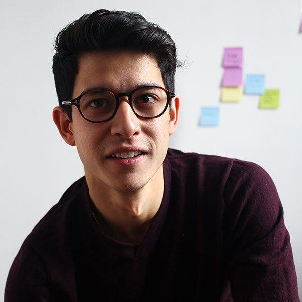 Simon Vinh Mercier-Nguyen
